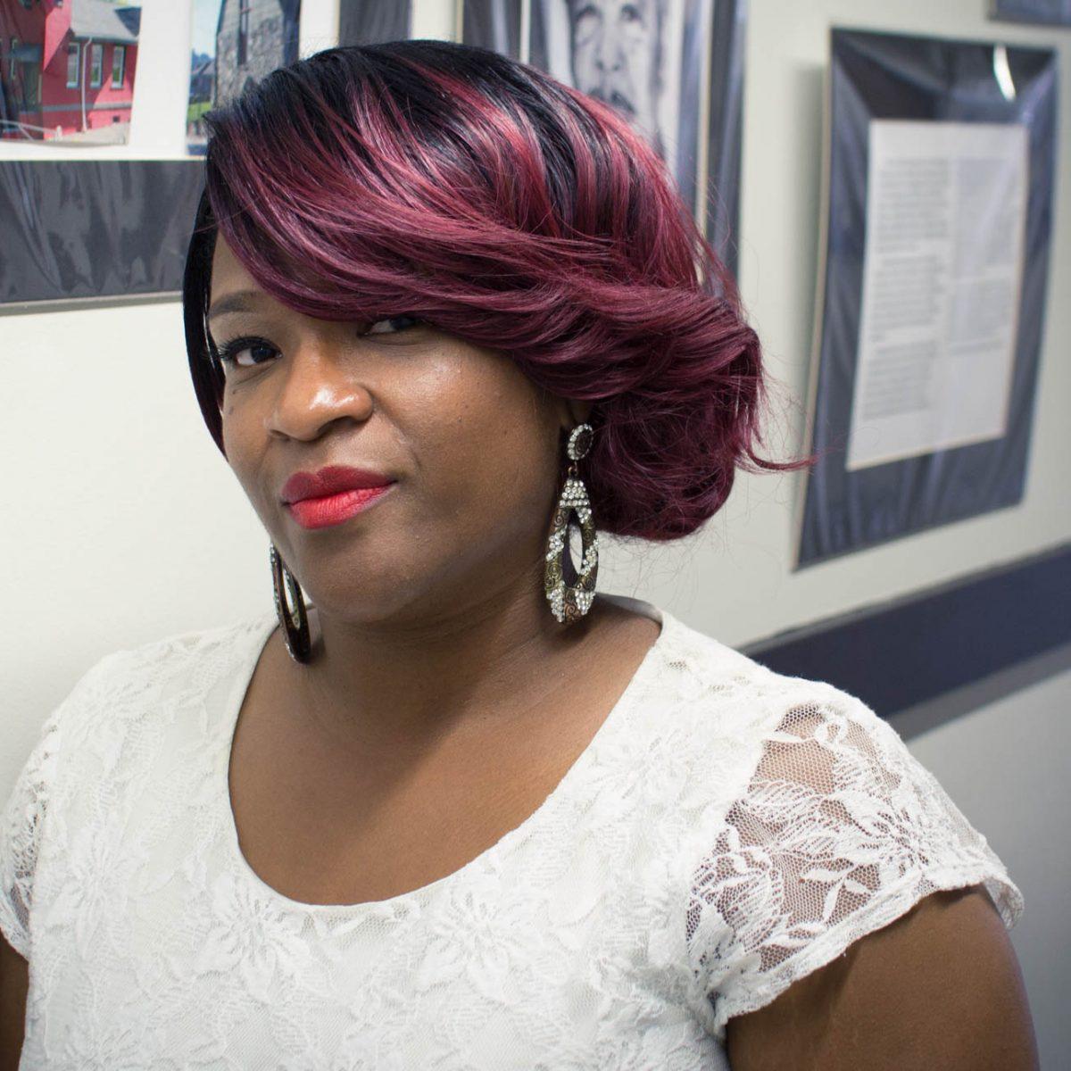 Sheneika Smith - Asheville City Council Candidate